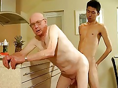 grandpa and son gay porn Tell me how it feels like while your at it and explore son.